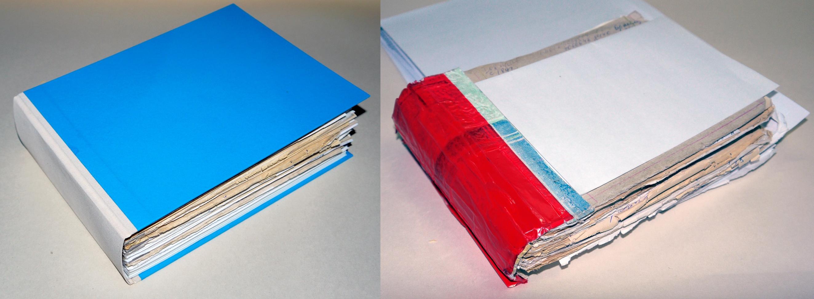 Как сделать брошюровку дома
